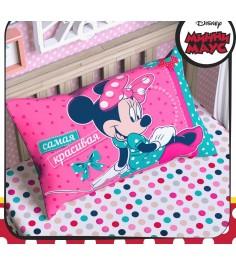 Подушка Disney Минни Маус 50*70 см 1153112