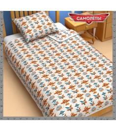 Одеяло Disney Самолеты