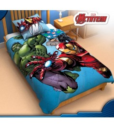 Одеяло Marvel Команда мстители