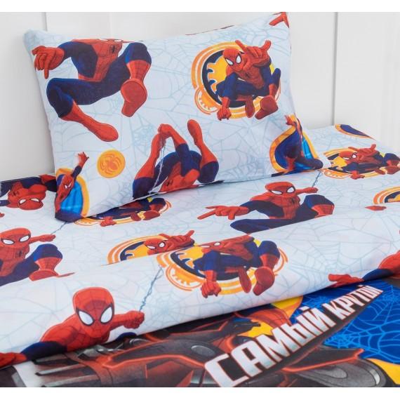 Белье Marvel Человек паук самый крутой