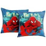 Подушка Marvel Человек Паук город 1338671