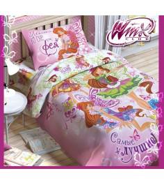Белье Winx Самые лучшие феи Винкс 1343306