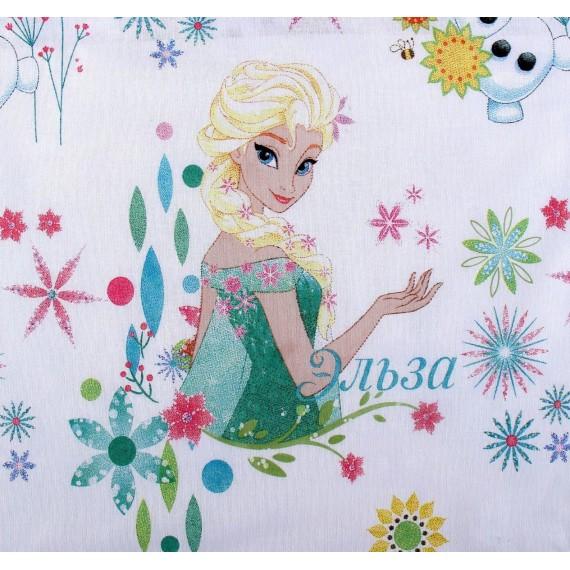 Белье Disney Холодное сердце Анна и Эльза 1343331