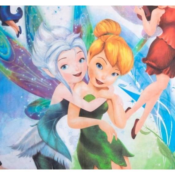Белье Disney Верь в чудеса Феи 1343336