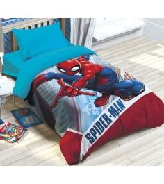 Белье Marvel человек паук супергерой 3989293
