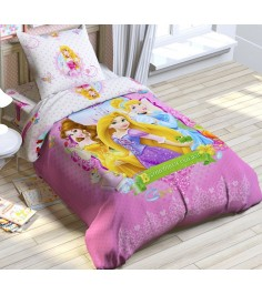 Белье Disney принцессы 4145932