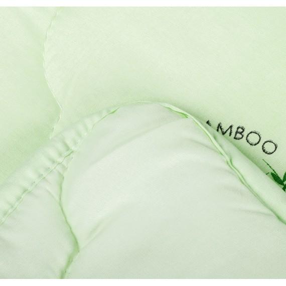 Облегчённое одеяло Адамас Бамбук 140х205 см